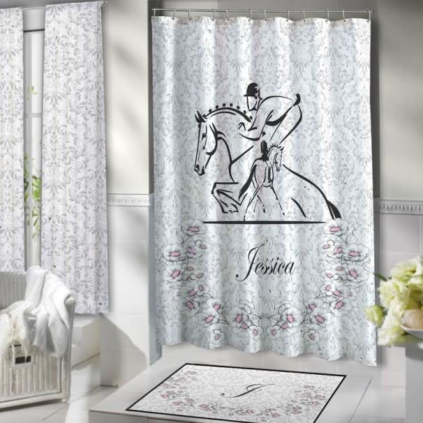 damask-horse-shower-curtain.jpg