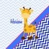 Chevron-Light-Blue-Giraffe