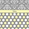 Damask_Dots_Yellow_Gray