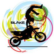 Motocross_White
