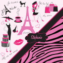 Paris-Pink