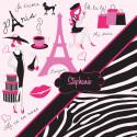 Paris-Zebra-Print