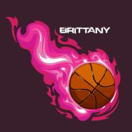 Purple-Basketball