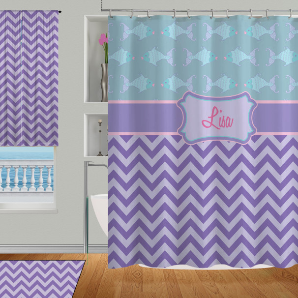 Bathroom-Curtain-Pastel