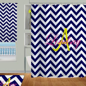 Blue-Dorm-Shower-Curtain