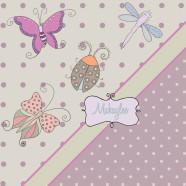 Butterflies-Purple-Dots