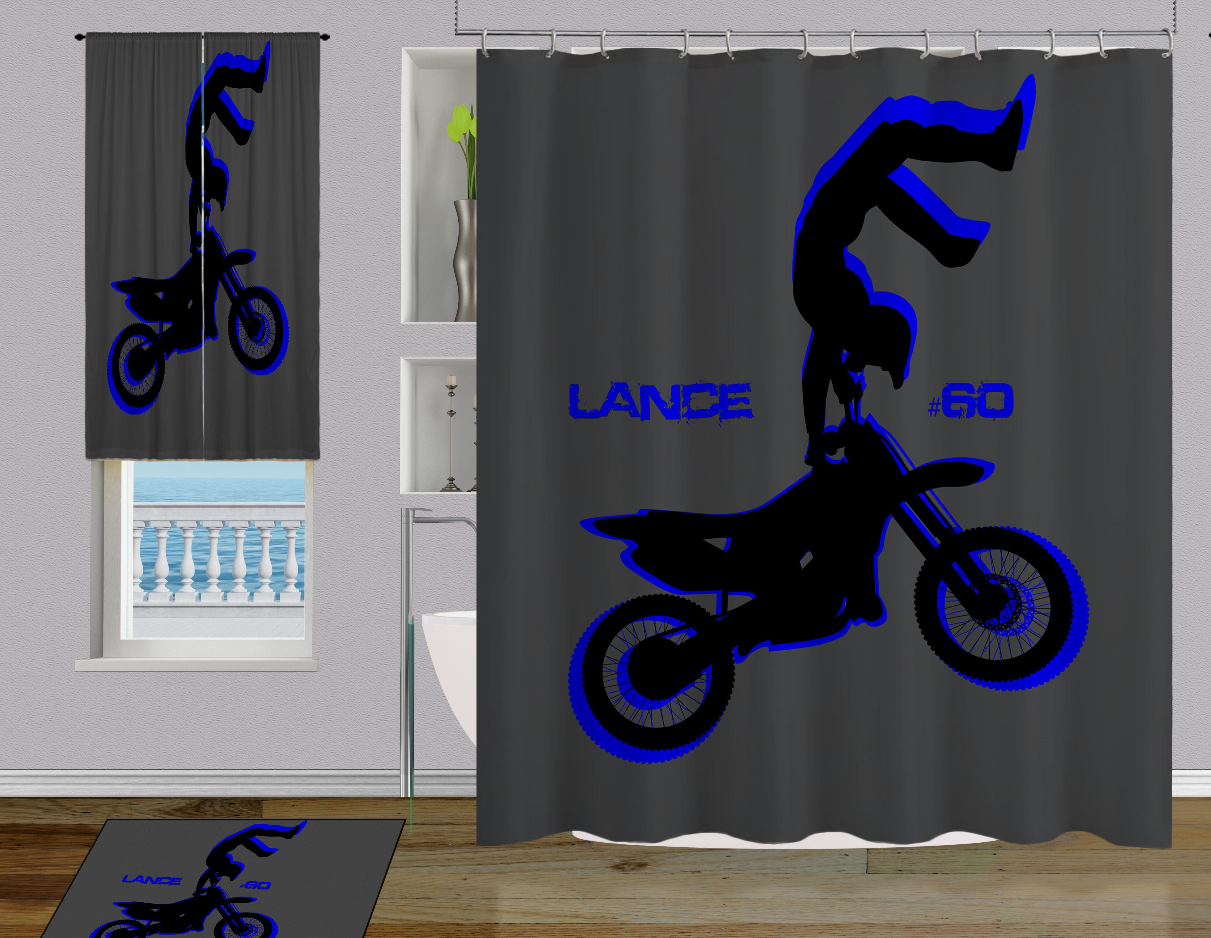 Dirt-Bike-Blue-Bathroom