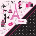 Eiffel-Tower-Pink-Black