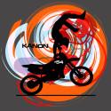Motocross-Orange-Dirt-Bike