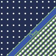Plaid-Blue-Green