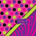 Polka-Dot-Zebra-colorful