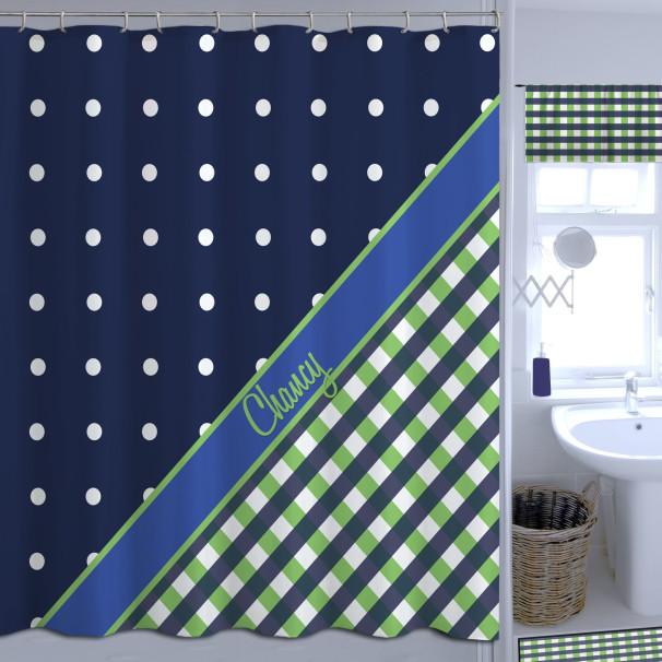 Polka-Dots-Shower
