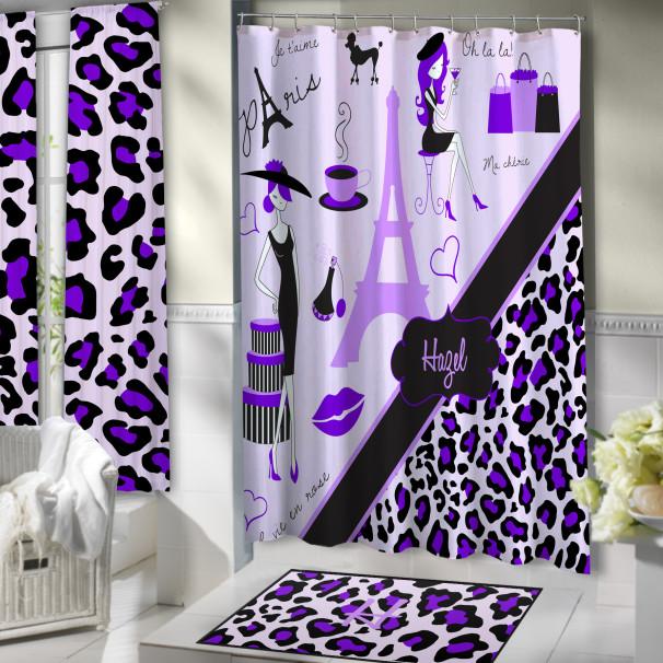 Purple-Paris-Cheetah