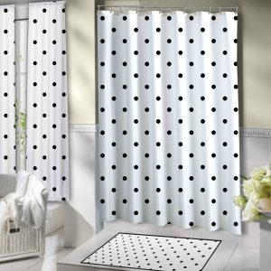 Shower-Dots-Elegant