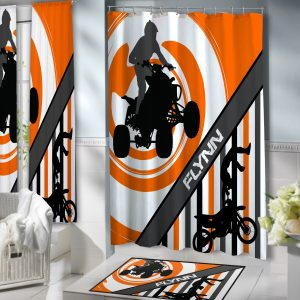 Shower-Orange-Motocross