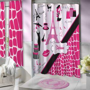 Snakeskin-Pink-Shower