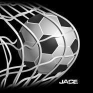 Soccer-Black-White