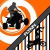ATV-Orange-Motocross-Stripe