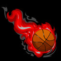 Basketball-Red-Boy
