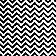 Black-White-Pattern