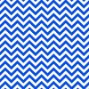 Blue-White-Chevron