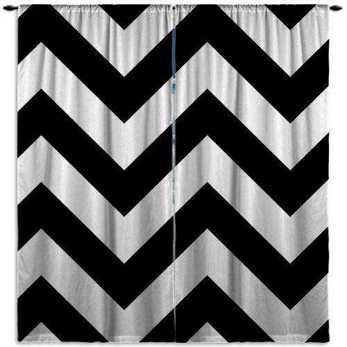 Chevron-Wide-Print-Curtain