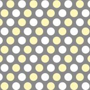 Dot-Yellow-Gray-Window-Treatment