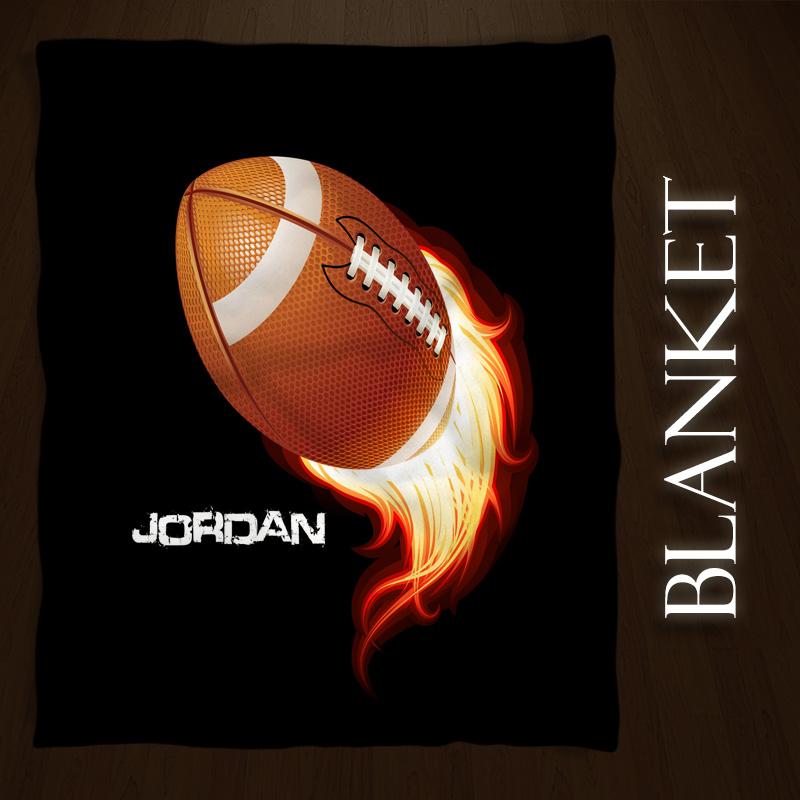 Football-Flames-Sport