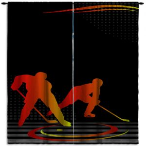 Hockey-Window-sports