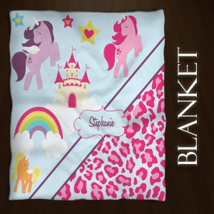 Leopard-Print-Ponies-throw