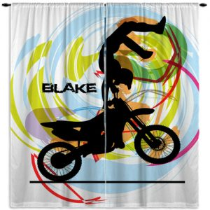 Motocross-Curtains-Sports