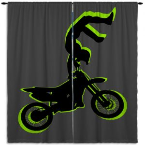 Motocross-Green-Window-Treatment