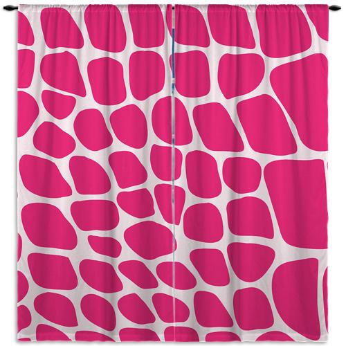 Pink-Animal-Print-Panel