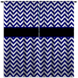 Printed-Chevron-Curtain