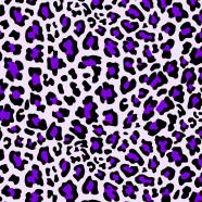 Purple-Animal-Print