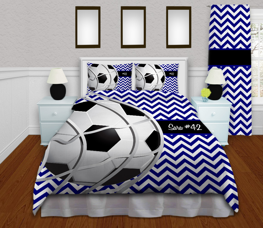 Kid Boy Twin Bedding