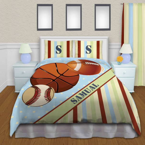 Sport-kid-Beding
