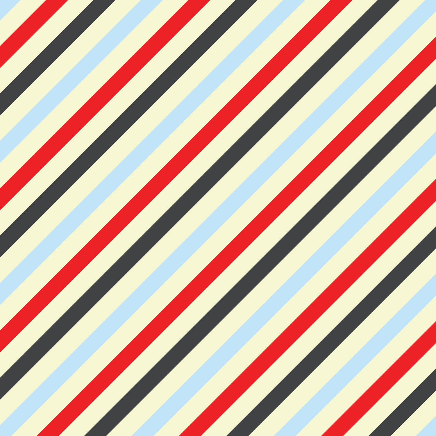 Red And Blue Curtains With Diagonal Stripes 57 Eloquent