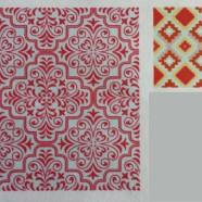 Boho-Southwest-Red