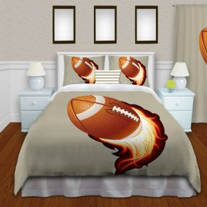 Childrens-Football-Duvet