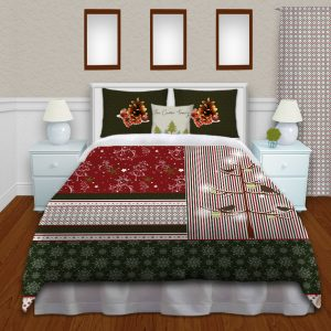 Christmas-Duvet-Cover