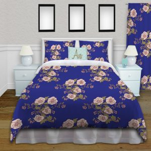 Floral-Bedroom-Set