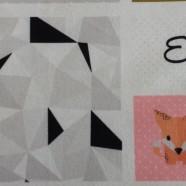 Geometric-Coral-Fox