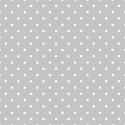 Gray-polkadot-Full-Bedding