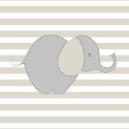 Kids-pillow-Elephant