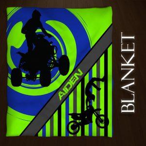 Motocross-Dirt-Bike-Green