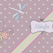 Lavender-Butterfly-Rug