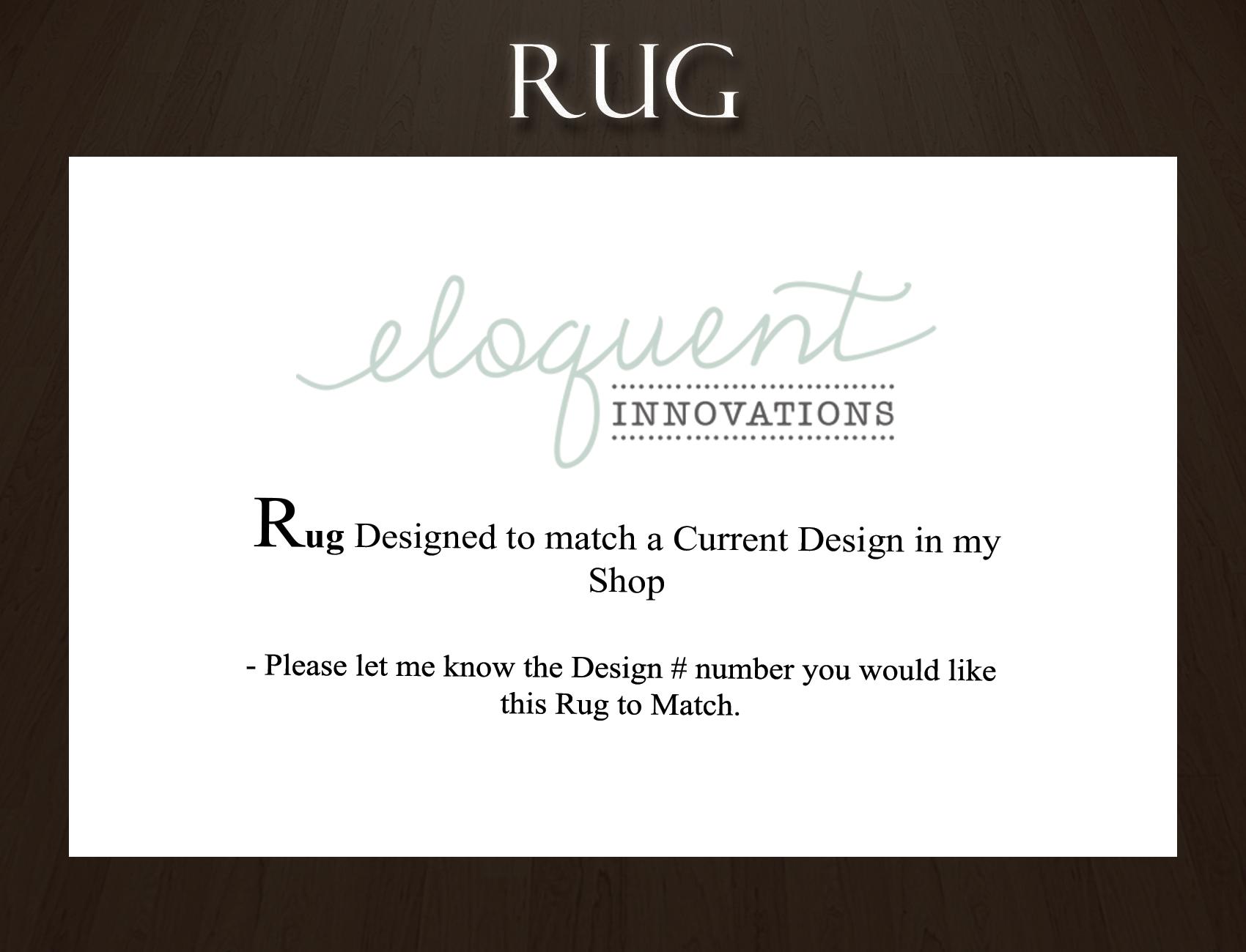 Plush-Rug-Any