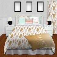 #289_Feather_Bedroom-Dorm-Bedding