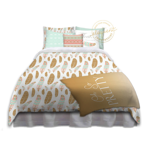 #289_Girls-College-Dorm-Bedding